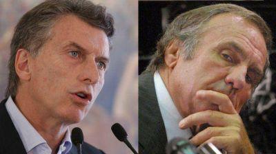 Macri sumó a Reutemann, quien será candidato a senador por el PRO en Santa Fe