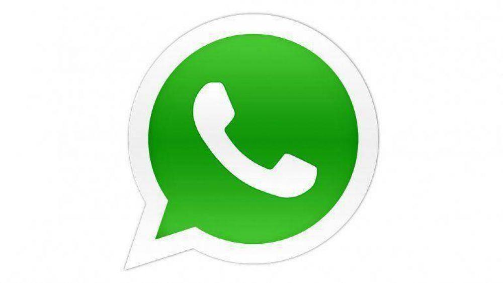 WhatsApp ahora permitirá llamadas de voz