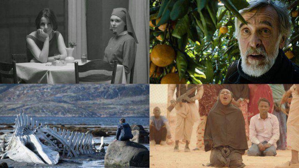 Las rivales de Relatos Salvajes: las chances de las candidatas en la categoría Mejor Película Extranjera