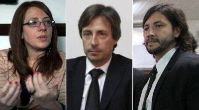 El equipo de fiscales que reemplaz� a Nisman presentar� un plan de trabajo