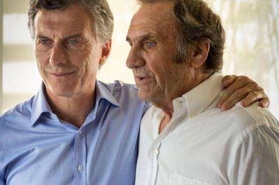 """Del Sel tendrá el respaldo de """"Lole"""" en su campaña"""