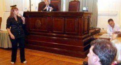 Necochea podría ser sede del primer juicio por jurados