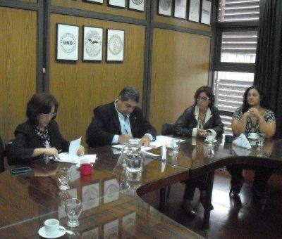 Laboratorios Puntanos y la UNSL avanzan en la investigación y desarrollo