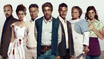 Relatos Salvajes no pudo ganar el Oscar a Mejor Película Extranjera