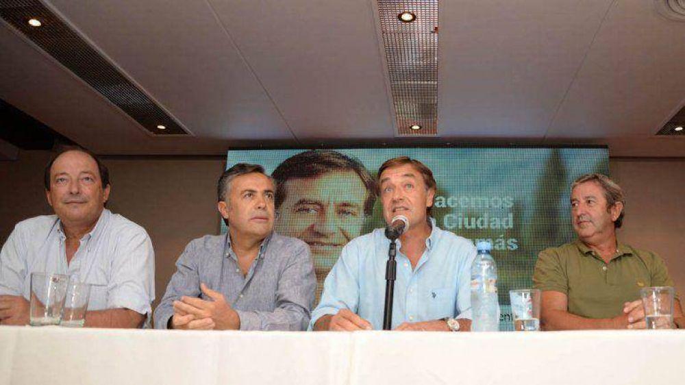 PASO en Mendoza: la UCR ganó la capital y el Frente Renovador en San Carlos