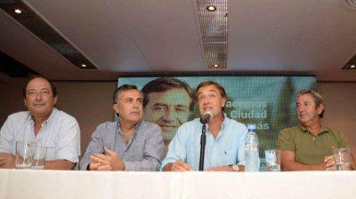 PASO en Mendoza: la UCR gan� la capital y el Frente Renovador en San Carlos