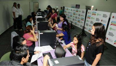 """Hay que ser """"ciudadano digital"""" para tramitar el Boleto Educativo"""