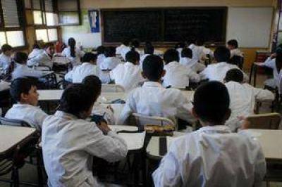 Sólo dos provincias tienen asegurado el inicio de las clases