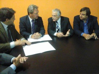 Convenio entre IOMA y el Colegio de Magistrados de Mar del Plata