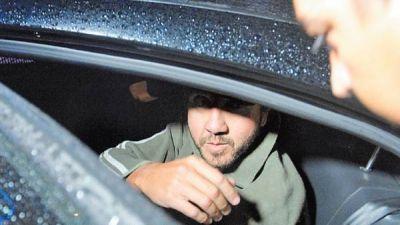 Vandenbroele: el proceso de extradición puede demorar años