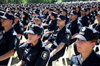 Policía Local: ¡a clases!