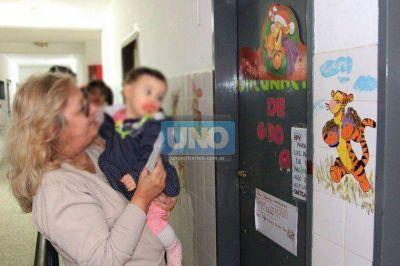 Entre Ríos registra la tasa de mortalidad infantil más baja de la región central