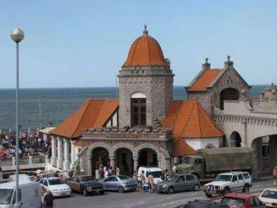 """Concejales analizan la iniciativa """"Parque Patrimonial Oceánico Urbano Torreón del Monje"""""""