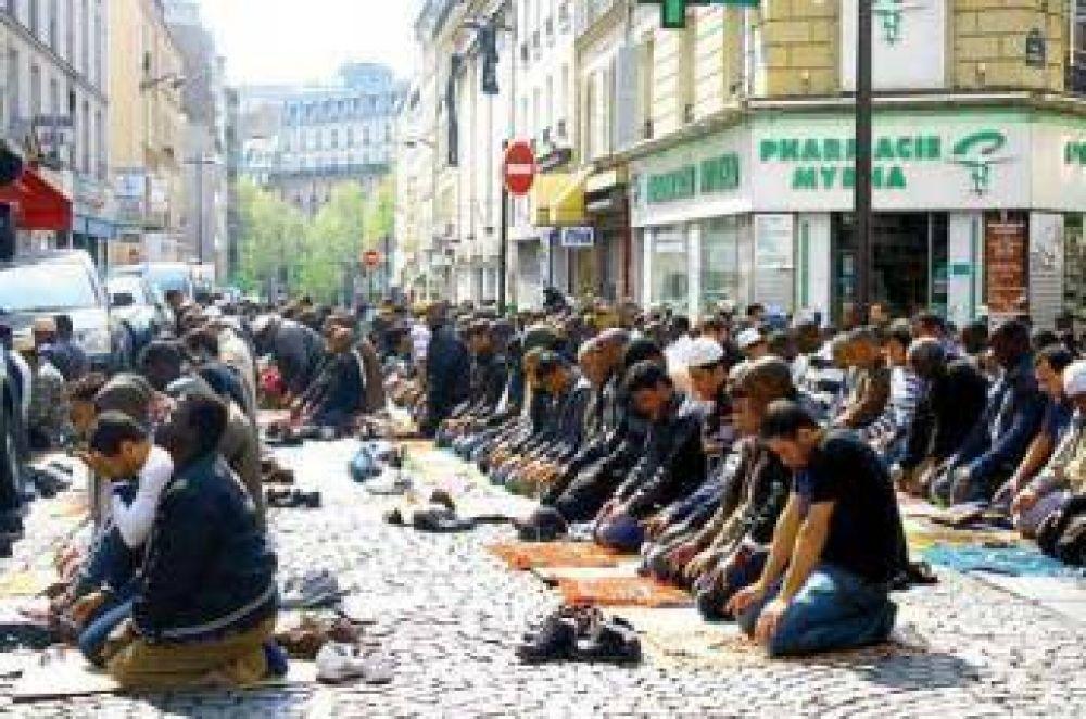 En Bolivia viven 3.000 musulmanes que buscan la paz