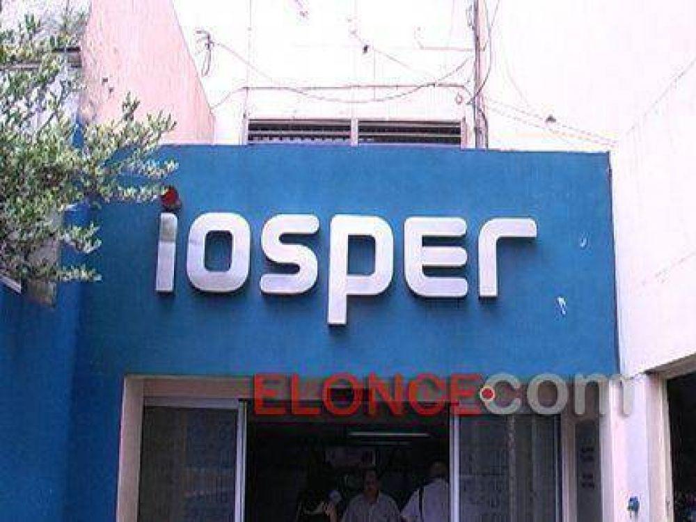 El IOSPER inició una auditoría por el alto gasto en medicamentos y halló irregularidades