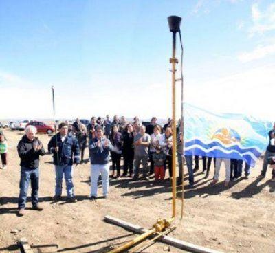 Distrigas evalúa inversión en red de gas para loteo Santa Cruz