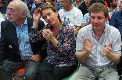 Con números que no cierran, Ríos y el PSP buscan refugio en FORJA