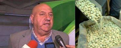 Mazzone no será precandidato a intendente en El Bordo