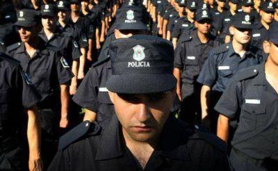 """Alveolite: """"Este martes se pondrá en marcha la Escuela de Policía y en septiembre los efectivos ya estarán en la calle"""""""