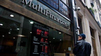 Embargo de $1.000 millones a una casa de cambio por operaciones ilegales con el dólar