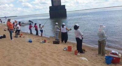 Pesca: buen resultado del 1º torneo de entidades federativas litoraleñas