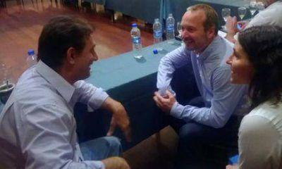 Nuevo Encuentro Misiones: Somos interlocutores de las políticas públicas del kirchnerismo
