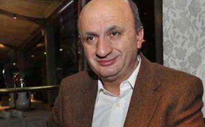 """Russo le deseó """"mucha suerte en las PASO"""" a Díaz Pérez, aunque no cree que gane"""