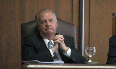 Denuncian a juez federal ante el Consejo de la Magistratura
