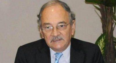«Robo hormiga» en Tesorería: Bacileff responsabilizó a Duré