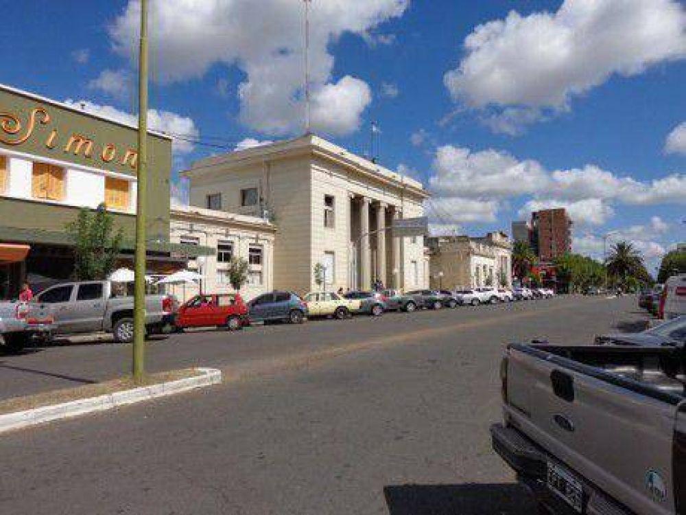 En tres pagos se otorga un aumento del 33 % a empleados municipales de Trenque Lauquen