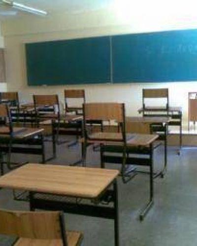 Habrá descuentos a docentes que no inicien el ciclo lectivo