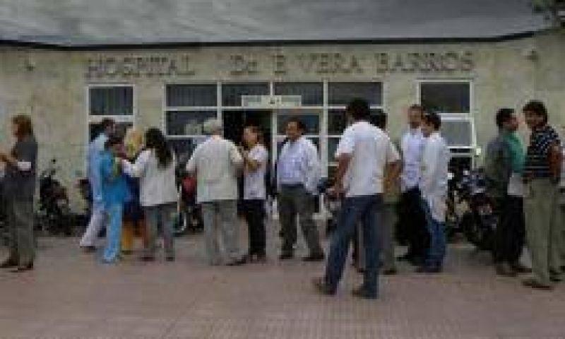 """APROSLaR habla de """"acatamiento total"""" al paro médico"""