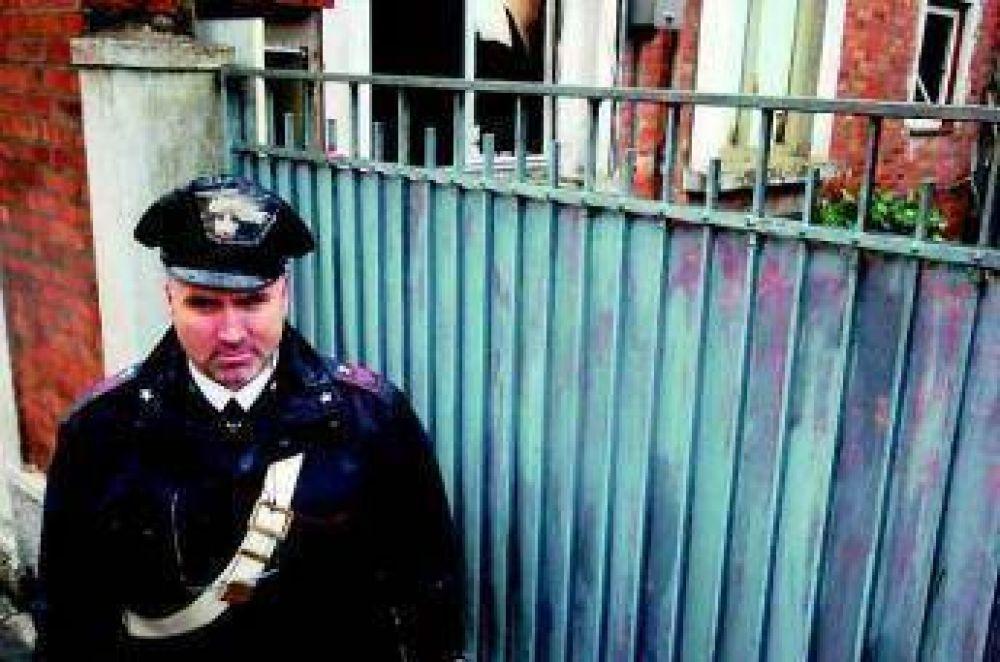 Desconocidos intentaron incendiar centro islámico en Italia
