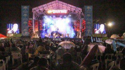 La Fiesta del Queso convocó a miles de personas en Tafí del Valle