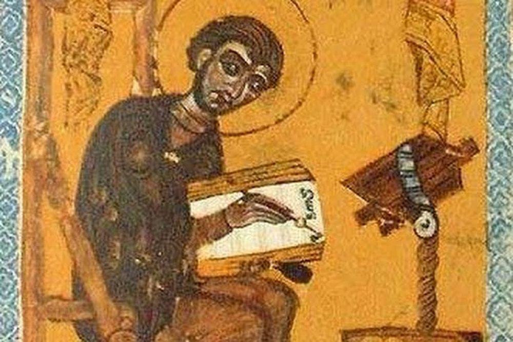 El Papa Francisco declara a San Gregorio de Narek Doctor de la Iglesia