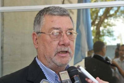 """""""La única alternativa del Frente para la Victoria es la candidatura a la reelección de Martín Buzzi"""""""