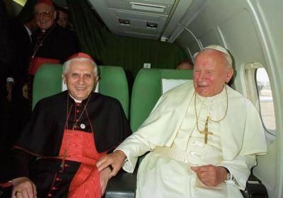 El ecumenismo según Ratzinger: unidad pluriforme