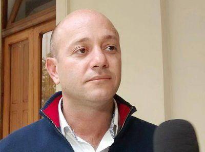 Legislatura – Hinojo confirmó la sesión y fisuras en el bloque del PJ