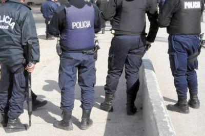 Joven mujer policía se quitó la vida con el arma reglamentaria de su marido
