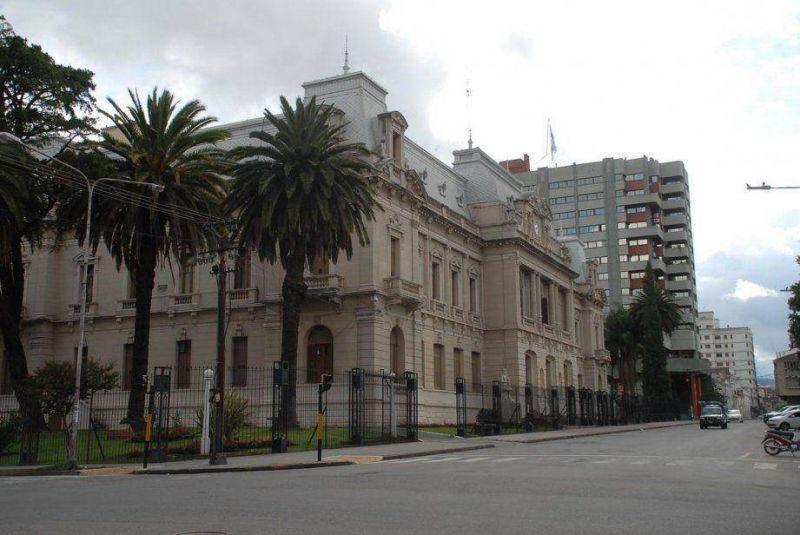 Ejecutivo resalta proyecto de ley de paritarias estatal
