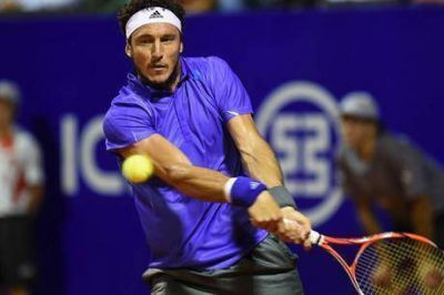Pico Mónaco se siente afuera del equipo de Copa Davis: