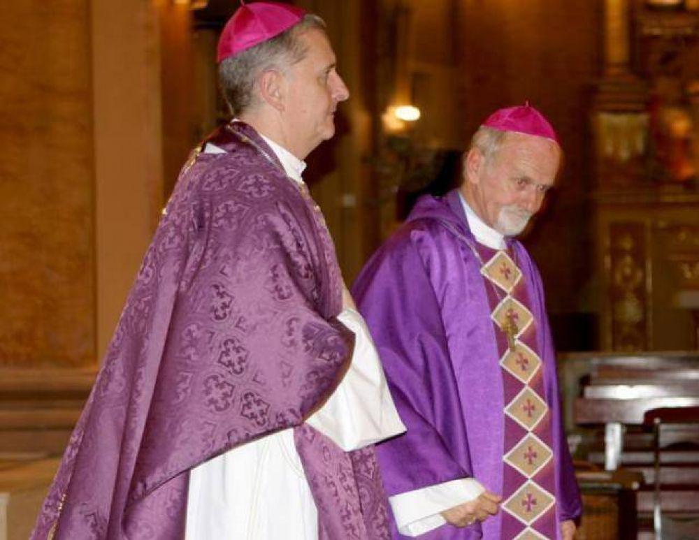 Los obispos santiagueños llaman a renovar el corazón y realizar obras de caridad
