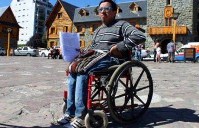 Pide que empresas de transporte tengan unidades adaptadas para personas con discapacidad