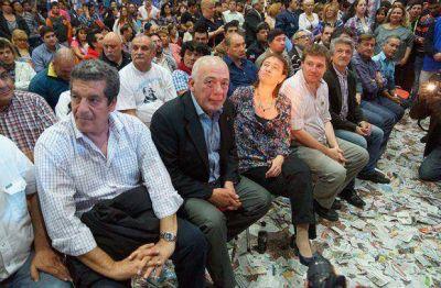 Acuerdo con FORJA podría dejar mal parados a los kirchneristas