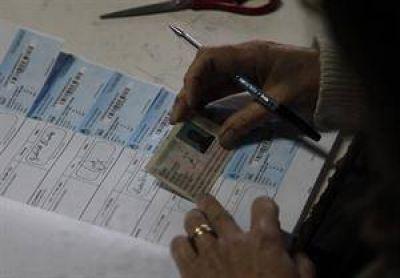 La C�mara Nacional Electoral pide a la Corte Suprema su intervenci�n porque en siete provincias hay jueces subrogantes