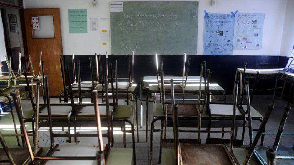 El Gobierno pospuso para mañana la reunión de la paritaria docente nacional
