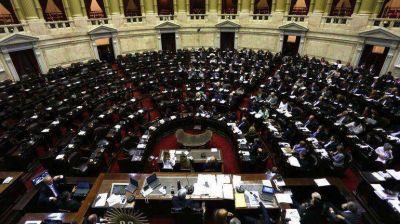 La oposición finalmente debatirá el proyecto de la Agencia Federal de Inteligencia en Diputados