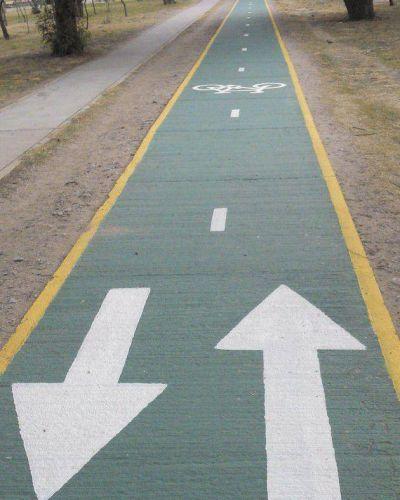TuBi: Construirán casi 20 kilómetros de ciclovías en 14 localidades