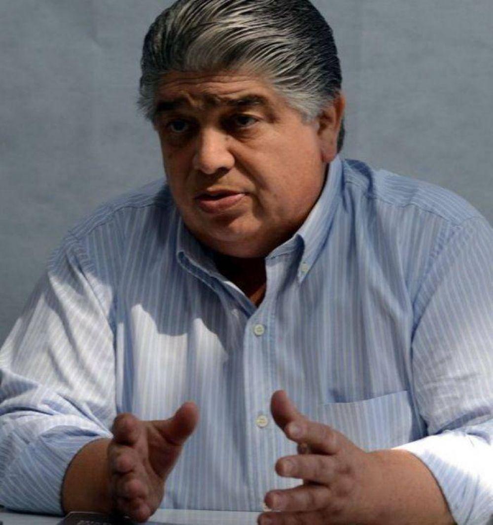 """José Rigane: """"La concentración y la extranjerización sigue siendo lo determinante en la economía Argentina"""""""
