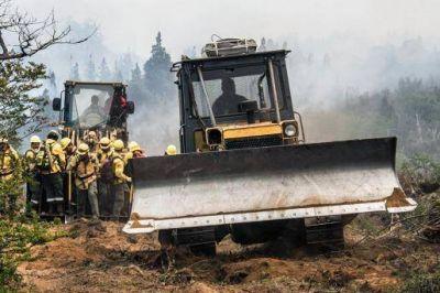 Se quemaron más de 16.500 hectáreas y declaran la